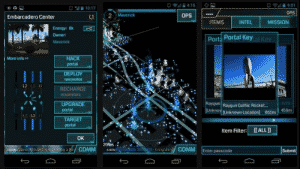 Ingress screenshots - Image from gamespot.com