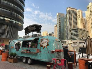 Dubai on a short stopover: Dubai Marina Things To Do