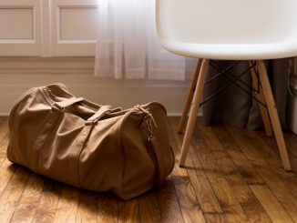 How much stuff do you NEED to own? Travel Light