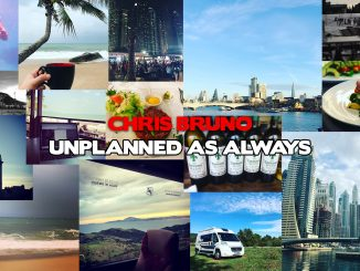 Why I started a YouTube Channel - Chris Bruno: Unplanned As Always