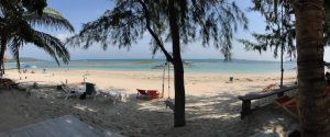 Koh Samui - Hidden Beach in South