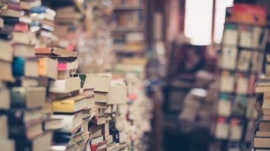 Book Recommendations For Marketing & Business