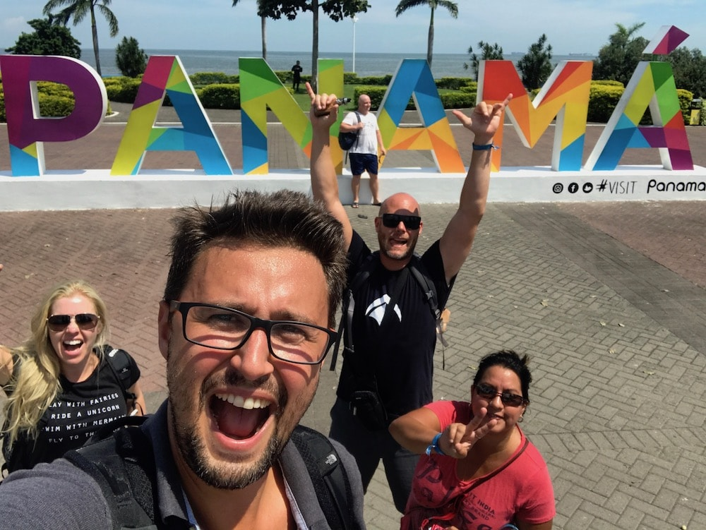 Welcome to Panama Nomad Cruisers