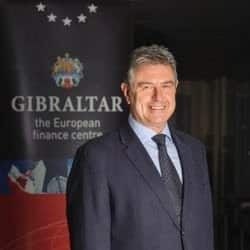 Paul Astengo - HM Government of Gibraltar