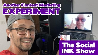 Why we created the Social INK Show